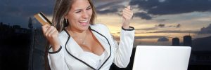 airplane-themed-slot-games-happy-woman