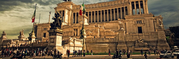 travel-destinations-rome